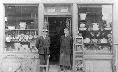 Macdonald's ironmongers