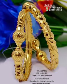 Quartz Jewelry, Gold Jewelry, Jewelery, India Jewelry, Gold Earrings, Gold Bangles Design, Gold Jewellery Design, Bridal Bangles, Bridal Jewelry