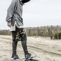 com adidas Performance Men's Daily Fashion Sneaker Fashion