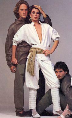 styleregistry: Versace | Spring 1981