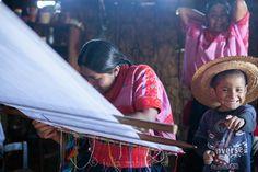 Kux lejal: La niñez en las comunidades de Los Altos de Chiapa...