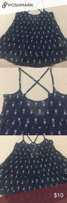 Abercrombie & Fitch top! Abercrombie & Fitch top! Abercrombie & Fitch Tops