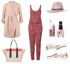 #Frühlingoutfit Long Weekend ♥ #outfit #Damenoutfit #outfitdestages #dresslove