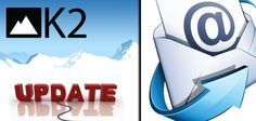 Keine Email bei Joomla / K2 Kommentar – No Email from Joomla
