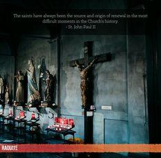 +St John Paul II+ St John Paul Ii, Catholic, Saints, Painting, Painting Art, Paintings, Painted Canvas, Drawings, Roman Catholic