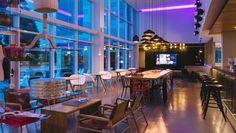 Moxy Hotels to open 5 properties in key European cities by year-end...