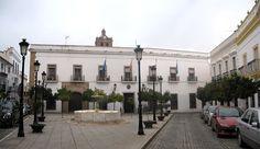 Zafra - Ayuntamiento.