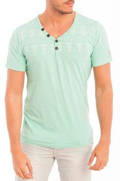 3814 571 #tshirt #hombre #unitryb  #mantshirt #fashion #beautiful #spring #springcollection #collecionprimavera #primavera #sixvalvesgroup www.sixvalves.com #summer #verano