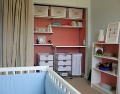 #17 - Super Duper Closet System | Apartment Therapy
