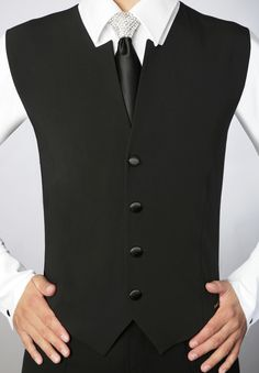 Dancemo Short Ballroom Dance Vest 9025304| Dancesport Fashion @ DanceShopper.com