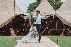 Edgy Meets Boho with Sami Tipi. Image by Megan Wilson Photography Boho Wedding, Wedding Blog, Wedding Ideas, Tipi Wedding Inspiration, Megan Wilson, Blog Images, Walkway, Wedding Decorations, Bridesmaid