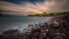 By Pawel Kucharski, Minard Castle   Google+