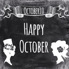 HAPPY OCTOBER EVERYONE!!!  use coupon code OCTOBER10 in my etsy shop now through October 31st! Link in bio!