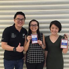 #Singapore #StrengthsFinder #Coaching  Throwback. Had the privilege to spend some time to coach Eunice and Cerise on their strengths and helped them understand and apply their strengths to their personal and professional life. Both are truly outstanding leaders in their workplaces and in the community. Such an enjoyable session! @euuniceeeeee @frencherry #StrengthsSchool  #victorseet #StrengthsFinderSingapore #StrengthsCoach #Gallup #StrengthsFinderWorkshop  #StrengthsFinderTeambuilding…