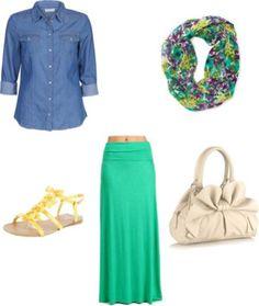 35bffd39ce 37 Best Maxi styles images | Maxi skirts, Dress skirt, Formal skirt