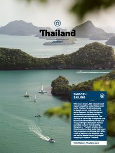 The Government of Thailand | Winkreative
