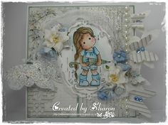 Nellie's Handmade Cards .: A new Challenge at Diva's by Design