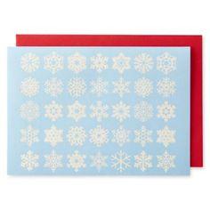 Martha Stewart Christmas Card