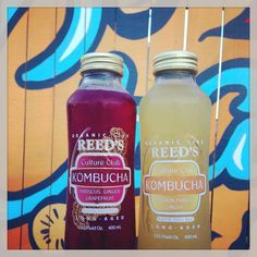 You have spoken & we have listened  We finally will be offering Kombucha starting tomorrow  With two new delicious flavors to choose from  Mango Ginger & Hibiscus Grapefruit !! #instafood  #staug #staugustine #eatlocal #staugfoodies #foodpic #foodie #wellness #flaglercollege #healthyfood #salad #wrap #smoothie #fitnessfood #vegan #paleo #glutenfree #eatclean #freshfood #health #workout #healthyliving #yummy #organic #bulldog #yoga #floridashistoriccoast #fitness #nom @staugustinebuzz by…