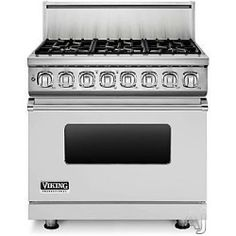 "Cheapest of Viking Professional 7 Series VDR7366BCNLP 36"" Pro-Style Dual-Fuel Range with 6 Viking Elevation Sealed Burners  VariSimmers  Vari-Speed Dual Flow Convection Oven  Self-Clean and iDevices Meat Thermometer: Cinnamon  Liquid Propane OnSale Brand New for sale 2013"