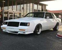 Mostly Mopar Muscle Custom Muscle Cars, Chevy Muscle Cars, Custom Cars, 1987 Buick Grand National, Donk Cars, Buick Cars, Gm Car, Buick Regal, Hot Rod Trucks