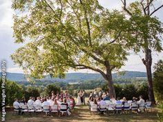 Wolftrap Farm Gordonsville Virginia Wedding Venues 1