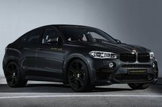 Manhart MHX6 700 BMW X6 M Tuning 06 750x500 photo