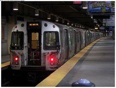 Nyc Train, Commuter Train, Paths, Trains, Train