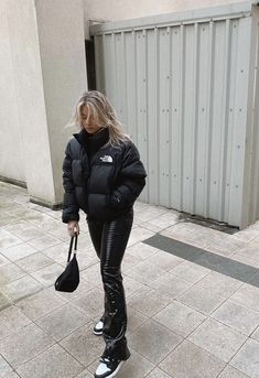 Winter Fashion Outfits, Look Fashion, Winter Outfits, Urban Fashion, Mode Kylie Jenner, Mode Lookbook, Mode Ootd, New Mode, Winter Stil