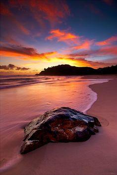 Cabarita Sunrise