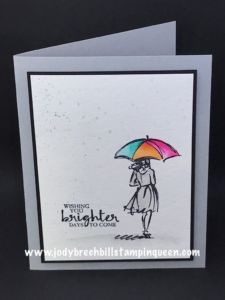 Stamp Club- January 2017   Stampin Queen