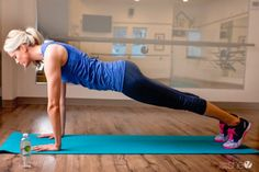 The One Move That Got My Abs Back – How Does She