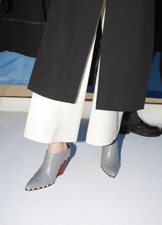 Céline SS16 #shoes