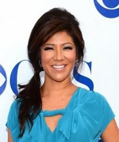 From 1 Asian to another, I feel ya, girl - Julie Chen Reveals Workplace Racism Led Her To Get Plastic Surgery