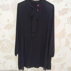 #abito #plisse #fiocco #valeria #abbigliamento