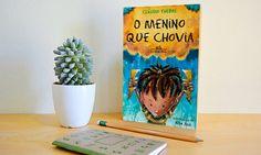 10 livros para ler com os filhos