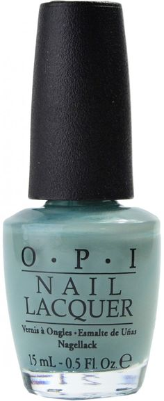 OPI Thanks A Windmillion, Free Shipping at Nail Polish Canada