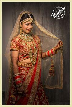 "Photo from Rainbow films & Production ""Wedding photography"" album Saree Gown, Lehenga Saree, Lehenga Wedding, Indian Wedding Outfits, Wedding Preparation, Bridal Looks, Her Style, Wedding Photography, Beige"