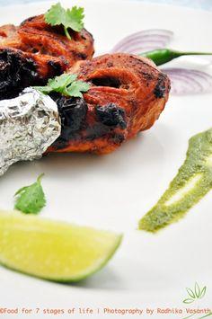 One of the Best Tandoori Chicken recipe ever.   #SummerSoiree #restaurantstyle #homemade #chicken #indian
