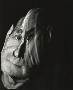 New York : Irving Penn, Personal Work - L'Œil de la photographie