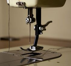 wikiHow to Begin A Home Sewing Business -- via wikiHow.com