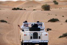 Dubai Desert Safari.  #desert #safari #dubai