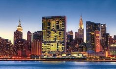 Explore Times Square Stay At And More