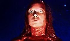 """How """"Carrie"""" changed Stephen King's Life and Began a Generation of Horror"""