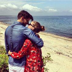 #love #couple #olivia #johannes