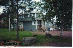 Cottage For Sale waterfront Find A Job, Newfoundland, Cabins, Cottage, Boat, Dinghy, Cottages, Newfoundland Dogs, Boats
