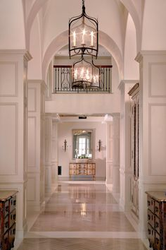 contemporary columns and arch - Google Search