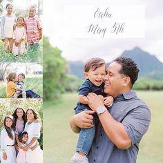 4 spots for family sessions on Oahu .  Honolulu Hawaii, Laie, Kahuku, Kailua, Kaneohe, Kapolei . Ohana means family.  Family pictures.