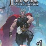 Confira a capa de Thor: God of Thunder #1 (pós relaunch)  http://nerdpride.com.br/HQs/confira-a-capa-de-thor-god-of-thunder-1-pos-relaunch/    Estou com grandes expectativas para esse novo projeto da Marvel