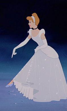 ♚ Cinderella | 1950